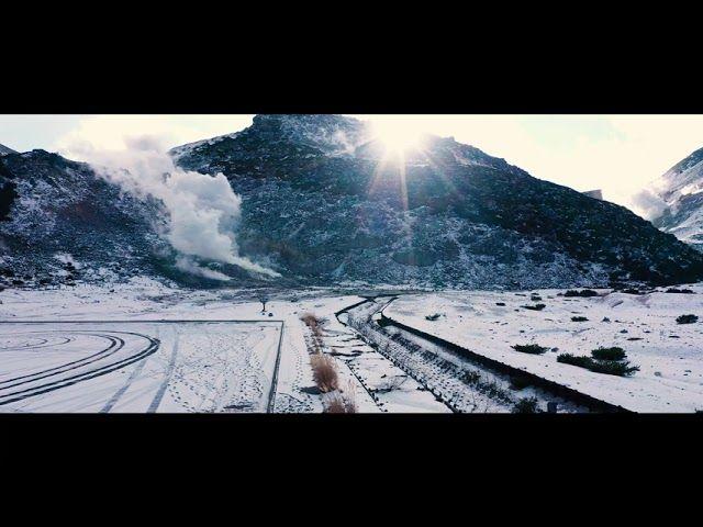 【ドローン空撮】4K映像/北海道 釧路湿原国立公園・摩周国立公園・川湯温泉