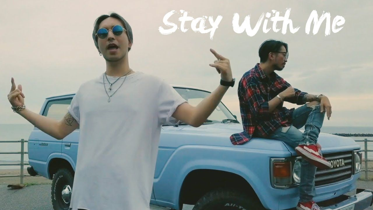 iamSHUM & DJ YAGI / Stay With Me (Official Music Video)