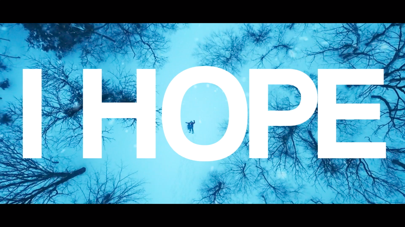 【I HOPE ft. DJ YAGI】iamSHUM Music Video